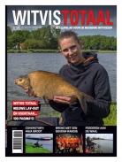 Witvis Totaal 106, iOS & Android  magazine