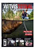 Witvis Totaal 108, iOS & Android  magazine