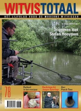 Witvis Totaal 78, iOS, Android & Windows 10 magazine