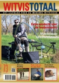 Witvis Totaal 73, iOS, Android & Windows 10 magazine