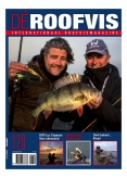 De Roofvis 120, iOS & Android  magazine