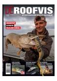 De Roofvis 135, iOS & Android  magazine