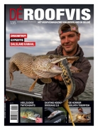De Roofvis 135, iOS & Android  magazine