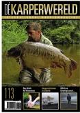 De Karperwereld 113, iOS & Android  magazine