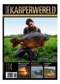 De Karperwereld 114, iOS & Android  magazine