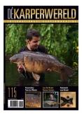 De Karperwereld 115, iOS & Android  magazine