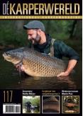 De Karperwereld 117, iOS & Android  magazine