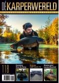 De Karperwereld 118, iOS & Android  magazine