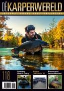 De Karperwereld 118, iOS, Android & Windows 10 magazine