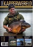 De Karperwereld 119, iOS & Android  magazine