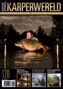 De Karperwereld 120, iOS, Android & Windows 10 magazine