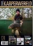 De Karperwereld 124, iOS & Android  magazine