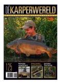 De Karperwereld 125, iOS & Android  magazine