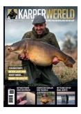 De Karperwereld 131, iOS & Android  magazine