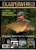 De Karperwereld 97, iOS & Android  magazine