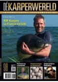 De Karperwereld 98, iOS & Android  magazine