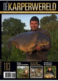 De Karperwereld 103, iOS & Android  magazine