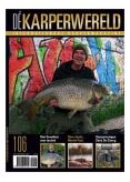 De Karperwereld 106, iOS & Android  magazine