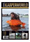 De Karperwereld 108, iOS & Android  magazine