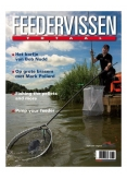 Feedervissen Totaal 2011, iOS & Android  magazine
