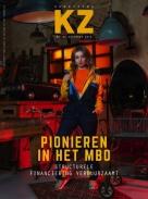Kunstzone 6, iOS & Android  magazine