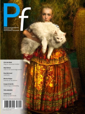Pf magazine 4, iOS & Android  magazine
