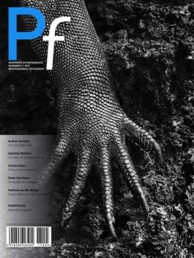 Pf magazine 5, iOS & Android  magazine