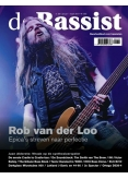 De Bassist 39, iOS & Android  magazine