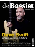 De Bassist 40, iOS & Android  magazine