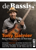 De Bassist 41, iOS & Android  magazine