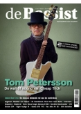 De Bassist 42, iOS & Android  magazine