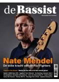 De Bassist 44, iOS & Android  magazine