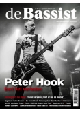 De Bassist 45, iOS & Android  magazine