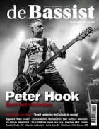 De Bassist 45, iOS, Android & Windows 10 magazine