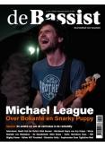 De Bassist 46, iOS & Android  magazine
