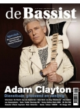 De Bassist 47, iOS & Android  magazine