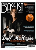 De Bassist 52, iOS & Android  magazine