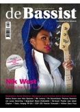 De Bassist 36, iOS & Android  magazine