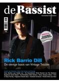 De Bassist 38, iOS & Android  magazine