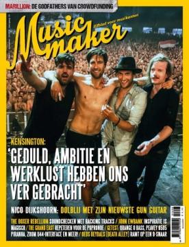 Musicmaker 440, iOS & Android  magazine