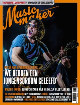 Musicmaker 441, iOS & Android  magazine