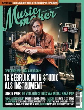 Musicmaker 446, iOS, Android & Windows 10 magazine