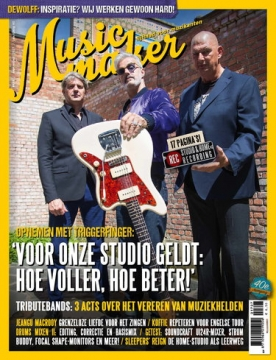 Musicmaker 448, iOS & Android  magazine