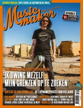 Musicmaker 449, iOS & Android  magazine