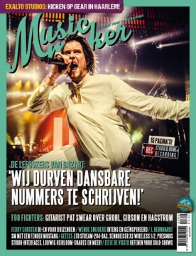 Musicmaker 451, iOS, Android & Windows 10 magazine