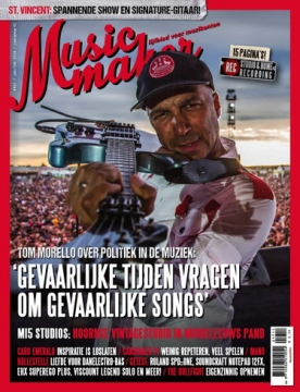 Musicmaker 452, iOS & Android  magazine