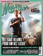 Musicmaker 454, iOS, Android & Windows 10 magazine