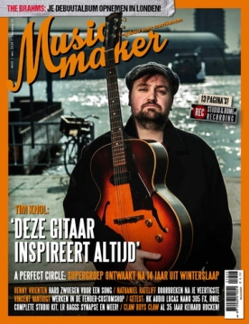 Musicmaker 455, iOS & Android  magazine