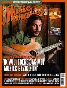 Musicmaker 458, iOS & Android  magazine