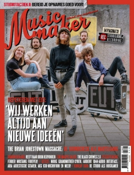 Musicmaker 459, iOS & Android  magazine